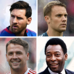 Guess the Soccer Player Football Quiz Trivia 2.30 MOD Unlimited Money