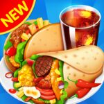 Hi Cooking 12.0.5017 MOD Unlimited Money