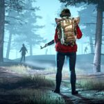Horror Forest 3 MMO RPG Zombie Survival 1.2.2 MOD Unlimited Money