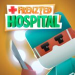 Idle Frenzied Hospital Tycoon 0.10.1 MOD Unlimited Money