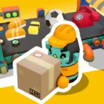 Idle Super Factory 1.0.7 MOD Unlimited Money