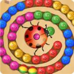 Marble ShooterBall Blast Games 21.0127.00 MOD Unlimited Money