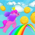 My Little Unicorn Dash 3D HD 1.12 MOD Unlimited Money