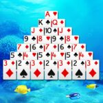 Pyramid Solitaire 2.9.501 MOD Unlimited Money