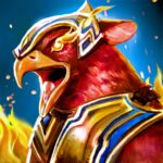 Rival Kingdoms The Endless Night 2.2.3.29 MOD Unlimited Money
