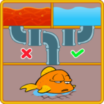 Save Fish – Block Puzzle Aquarium 23.0 MOD Unlimited Money