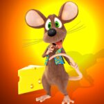 Talking Mike Mouse 10 MOD Unlimited Money