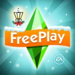 The Sims FreePlay 5.57.2 MOD Unlimited Money