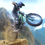 Trial Xtreme 4 Remastered 0.0.9 MOD Unlimited Money