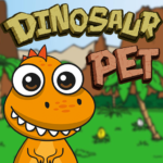 Virtual Pet Dinosaur life 4.3 MOD Unlimited Money