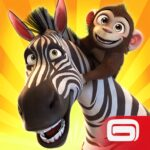 Wonder Zoo – Animal rescue 2.1.1a MOD Unlimited Money