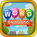 Word Balloons – Word Games free for Adults 1.105 MOD Unlimited Money