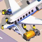 Air Venture – Idle Airport Tycoon 1.2 MOD Unlimited Money