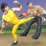 Beat Em Up Karate Fighting Games Kung Fu Fight 3.2 MOD Unlimited Money