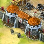 CITADELS Medieval War Strategy with PVP 18.0.13 MOD Unlimited Money
