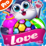 Candy Love 0.19 MOD Unlimited Money