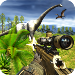 Dinosaur Hunter 3D 6.0 MOD Unlimited Money