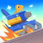 Dinosaur Math – Math Learning Games for kids 1.0.7 MOD Unlimited Money