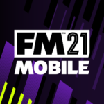 Football Manager 2021 Mobile Varies with device MOD Unlimited Money