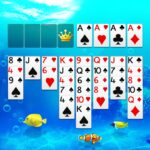 FreeCell Solitaire 2.9.499 MOD Unlimited Money