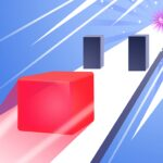 Jelly Shift – Obstacle Course Game 1.8.7 MOD Unlimited Money