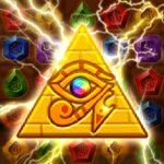 Legacy of Jewel Age Empire puzzle 1.0.9 MOD Unlimited Money