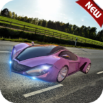 Luxury Car Game Endless Traffic Race Game 3D 22.0 MOD Unlimited Money