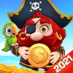 Pirate Master – Be The Coin Kings 1.8 MOD Unlimited Money