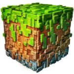 RealmCraft with Skins Export to Minecraft 5.1.5 MOD Unlimited Money