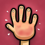 Red Hands 2-Player Games 3.6 MOD Unlimited Money
