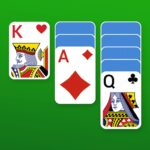 Solitaire Classic Klondike Card Game 1.4.0 MOD Unlimited Money