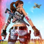 Survival Zombie Games 3D Free Shooting Games 2.0 MOD Unlimited Money