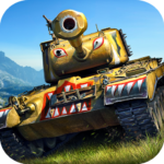 Tank Legion PvP MMO 3D tank game for free 1.1.0 MOD Unlimited Money