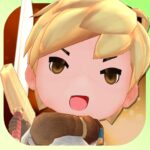 Tiny Fantasy Epic Action Adventure RPG game 0.31 MOD Unlimited Money