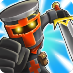 Tower Conquest 22.00.57g MOD Unlimited Money