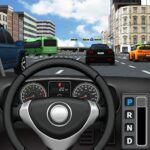 Traffic and Driving Simulator 1.0.5 MOD Unlimited Money