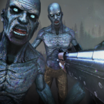 Zombie Shooter – 3D Shooting Game 8.0 MOD Unlimited Money