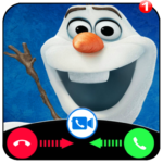 snowman video call and chat simulation game 1.2 MOD Unlimited Money