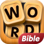 Bible Word Puzzle – Free Bible Word Games 2.13.0 MOD Unlimited Money
