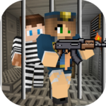 Cops Vs Robbers Jailbreak 1.99 MOD Unlimited Money