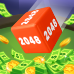 Lucky Cube – Merge and Win Free Reward 1.2.0 MOD Unlimited Money