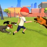 Mad Dogs 1.6.7 MOD Unlimited Money