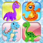 Pair matching games – 2 year old games free boys 1043 MOD Unlimited Money