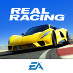Real Racing 3 9.3.0 MOD Unlimited Money