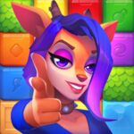 Rumble Blast 3 in a Row Best Match 3 Games 1.8 MOD Unlimited Money