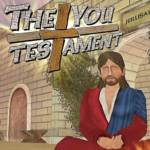 The You Testament The 2D Coming 1.092 MOD Unlimited Money