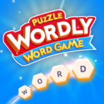 Wordly Link Together Letters in Fun Word Puzzles 2.1 MOD Unlimited Money