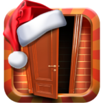 100 Doors Seasons Christmas Games. New Year 2021 3.16.1 MOD Unlimited Money