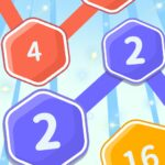 2 For 2 Connet To Win 2.3.6 MOD Unlimited Money