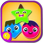 Colors Shapes Game – Fun Learning Games for Kids 4.0.7.5 MOD Unlimited Money